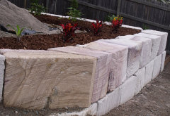 A Grade Sandstone Blocks